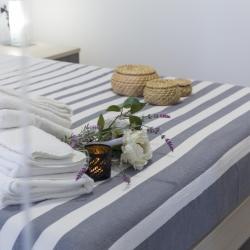 Casa Vacanze Sampieri Appartamenti A Soli 200m Dal Mare